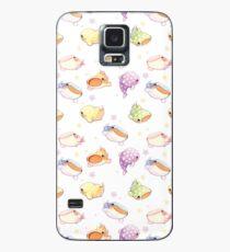 Funda/vinilo para Samsung Galaxy Tiburones ballena del arco iris