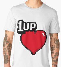 1 Up Men's Premium T-Shirt