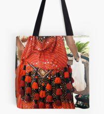 redress Tote Bag