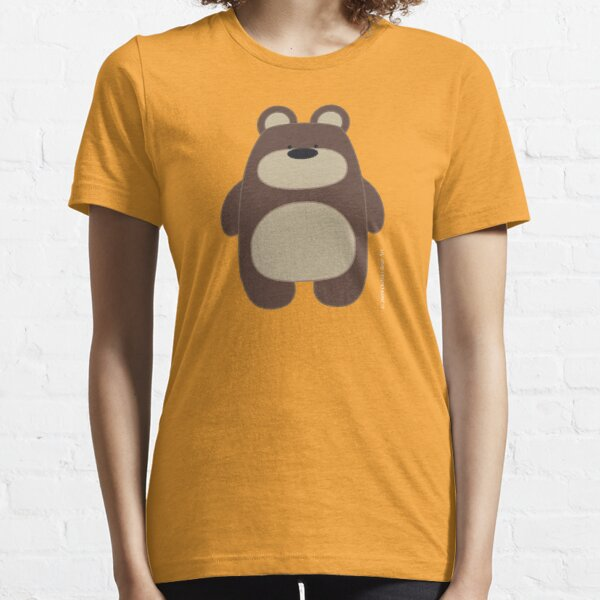 Bear Toy Essential T-Shirt