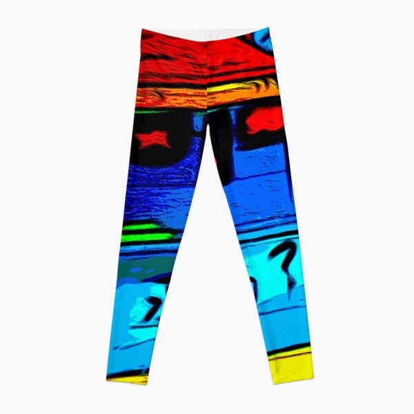 Vivid 2017 | Man Cave| The Water Pump Leggings