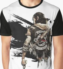 Days Gone Graphic T-Shirt