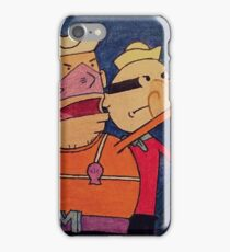 TheBoys iPhone Case/Skin