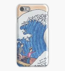 TheWave iPhone Case/Skin