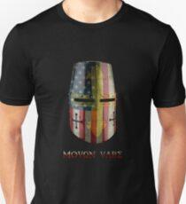 American Templar - Molon Labe Unisex T-Shirt