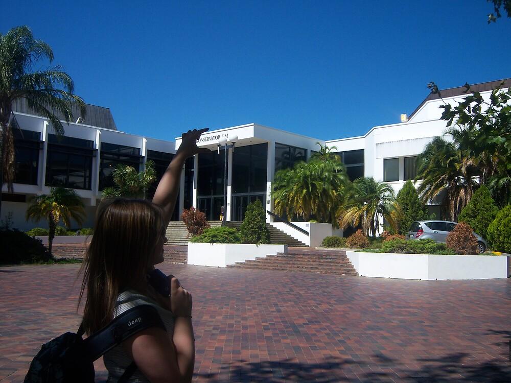 Stellenbosch by Beth Furnell