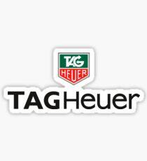 Tag Heuer Merchandise Sticker