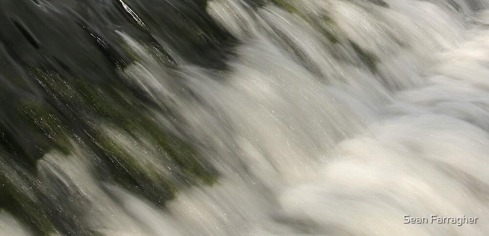 WATER VEIL by Sean Farragher