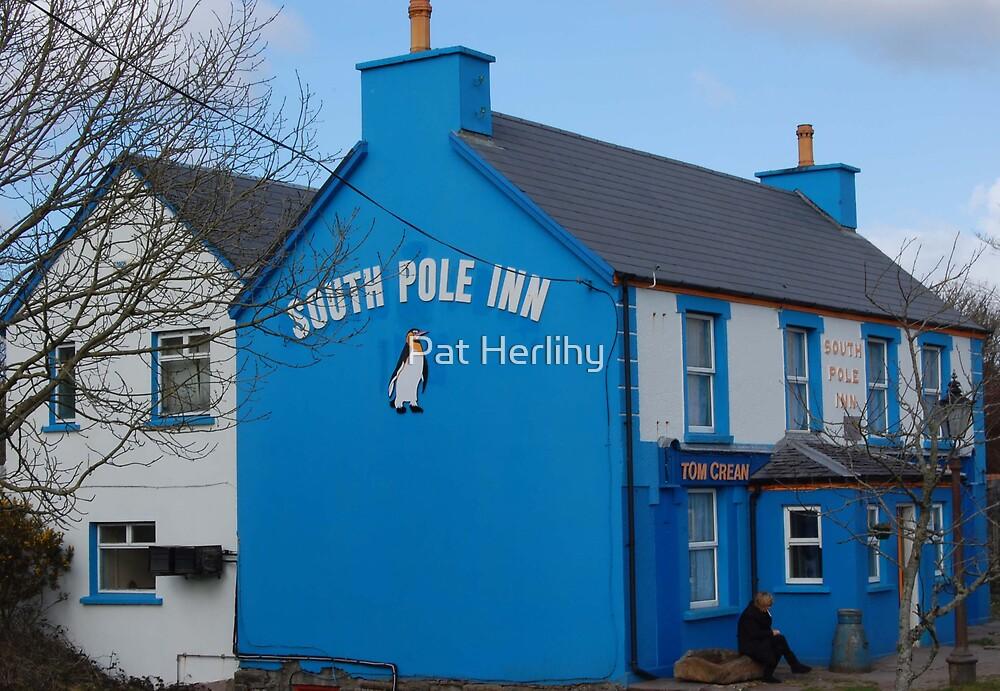 Tha South Pole Inn by Pat Herlihy