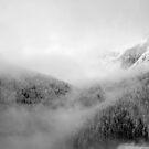 Mystic Tirol by badamg