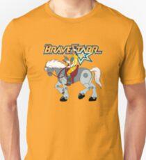brave 7 T-Shirt