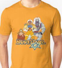 brave 8 T-Shirt