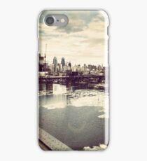 Frozen Philly iPhone Case/Skin