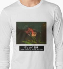 Sanctuary Of Stone and Fire T-Shirt
