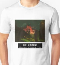 Sanctuary Of Stone and Fire Unisex T-Shirt