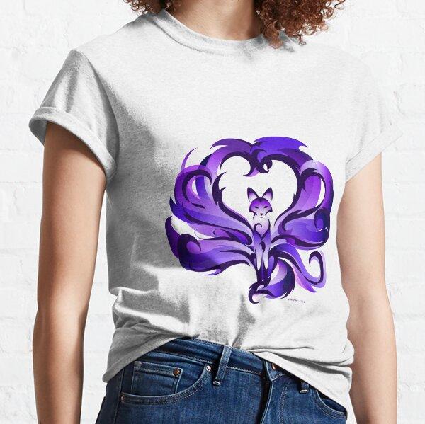 Royal Heart Camiseta clásica