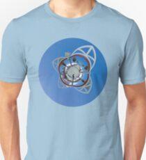 Pier Tiny Planet T-Shirt