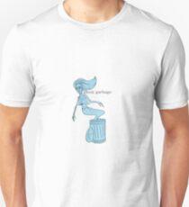 ghost garbage T-Shirt