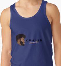 Khalid American Teen Tank Top