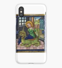 Old Timey iPhone Case/Skin