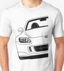 Honda S2000 S2K Best Shirt Design T-Shirt