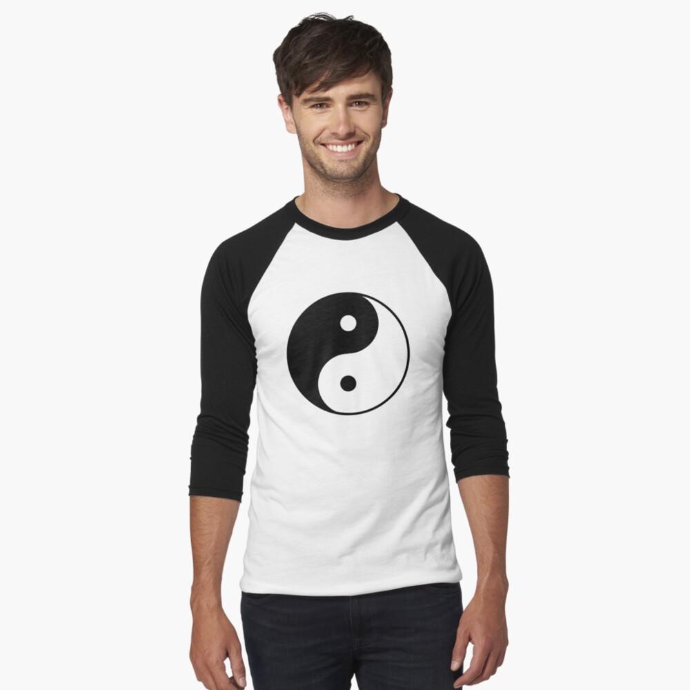 Peace Sign Pocket Logo yin yang 90s hippy insta love cute Unisex Hoodie