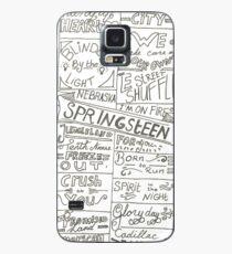 Hungrige Herzen Hülle & Klebefolie für Samsung Galaxy
