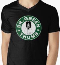 Dr. Green THumb Men's V-Neck T-Shirt