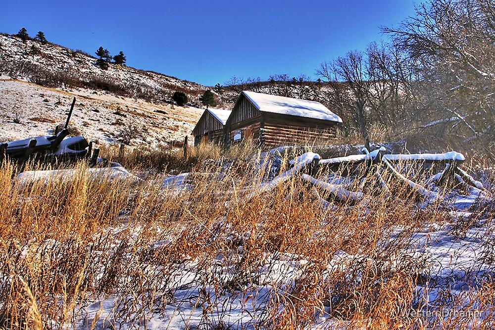 ~ Colorado On My Mind ~ by WesternDreamer
