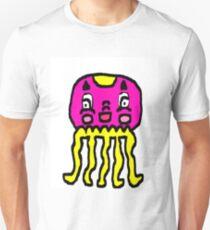 Medusa the happy jellyfish T-Shirt