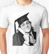 Patrick Huard Unisex T-Shirt