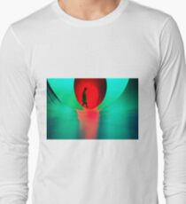 LOST IN MIND. T-Shirt