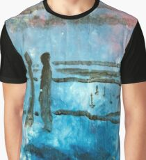 Intertwined Graphic T-Shirt