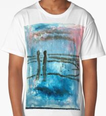 Intertwined Long T-Shirt