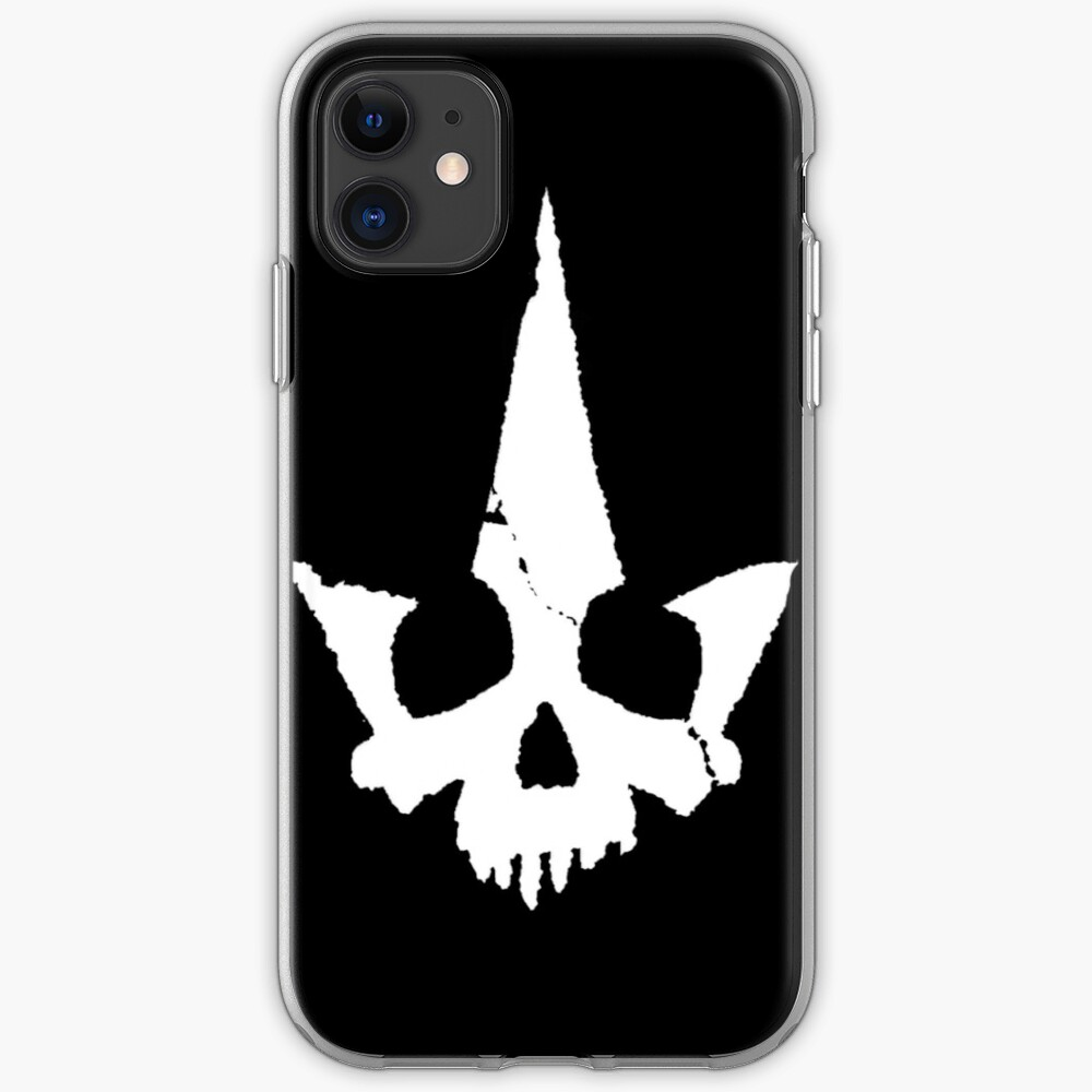 Tyranny Unmasked Logo iPhone Case & Cover