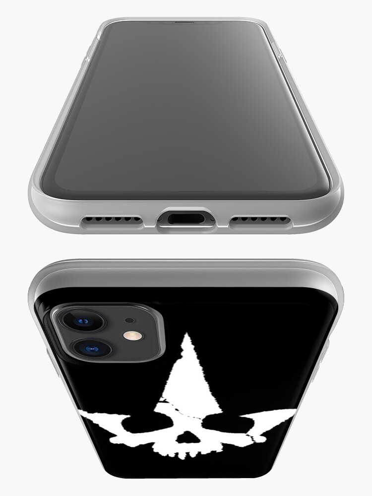 Alternate view of Tyranny Unmasked Logo iPhone Case & Cover