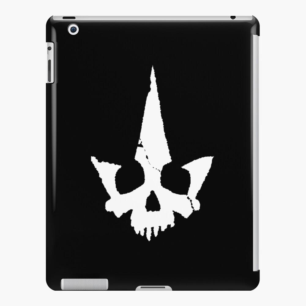 Tyranny Unmasked Logo iPad Case & Skin