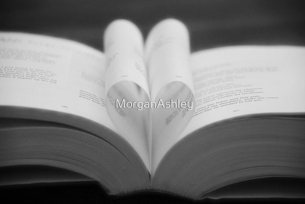 Book Love by MorganAshley