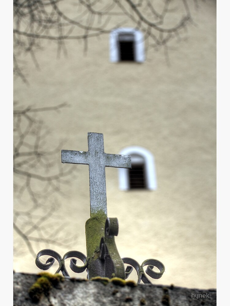 Cross by hynek