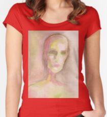 Empty soul Women's Fitted Scoop T-Shirt