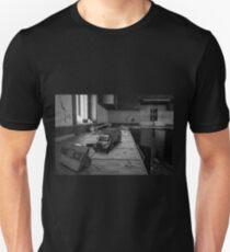 The Kitchen Sink Unisex T-Shirt
