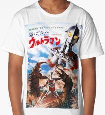 Return of Ultraman Long T-Shirt