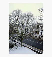 Greenwich High Road Photographic Print