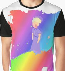 The Trippy Prince Graphic T-Shirt