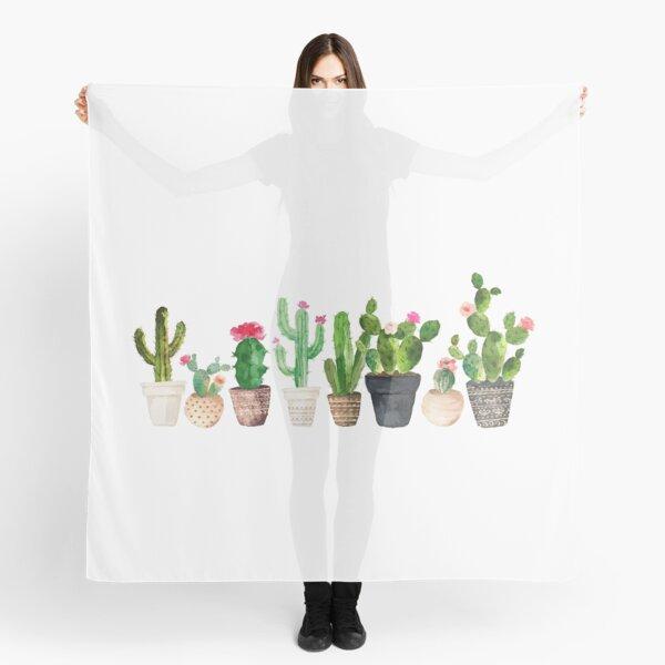 Kaktus Tuch