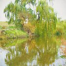 Untitled by Philip Johnson