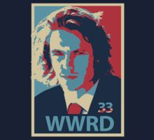 What would Riggins do? | Unisex T-Shirt