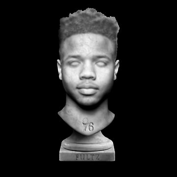Markelle Fultz - The Bringer of Championships by huckblade