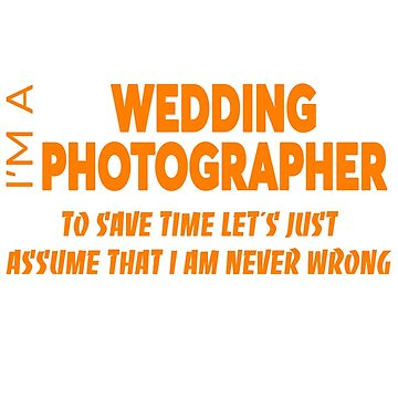 WEDDING PHOTOGRAPHER by audioenginee