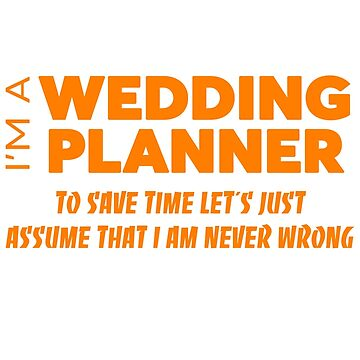 WEDDING PLANNER by audioenginee